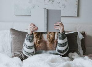 Как не зависеть от интернета и читать больше: 3 совета