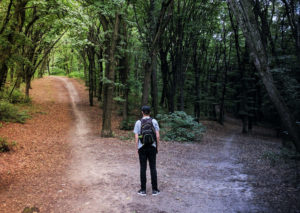 Четыре вопроса, помогающие оценить степень риска и принять решение
